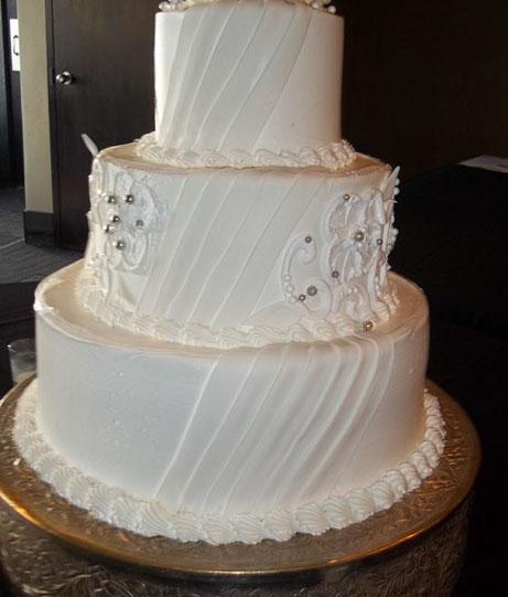 Wedding Cakes Omaha